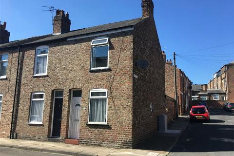 2 bedroom end of terrace house for sale - Brunswick Street, South Bank, York