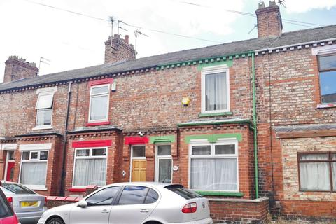 2 bedroom terraced house for sale - Ratcliffe Street, Off Burton Stone Lane, York