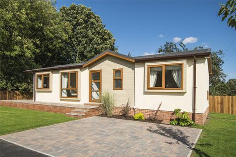 2 bedroom detached bungalow for sale - New Walk Orchard, St Oswalds Road, Fulford, YORK