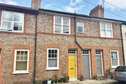 2 bedroom terraced house for sale - Levisham Street, Off Fulford Road, York