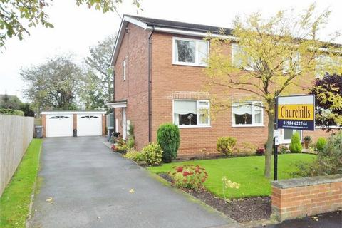 2 bedroom flat for sale - Greenfield Park Drive, Stockton Lane, York