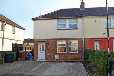 3 bedroom end of terrace house for sale - Constantine Avenue, Tang Hall Lane, York