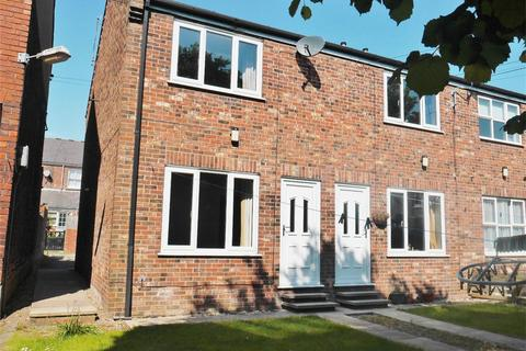2 bedroom terraced house for sale - Carl Street, Clementhorpe, York