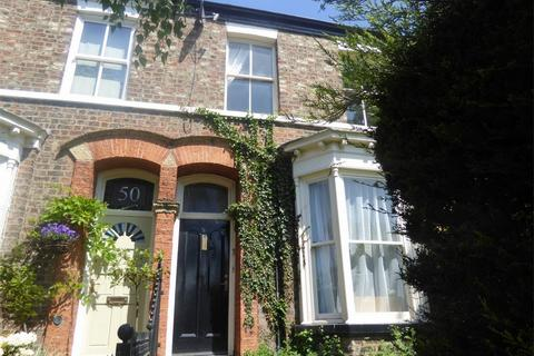 2 bedroom terraced house for sale - Nunnery Lane, York