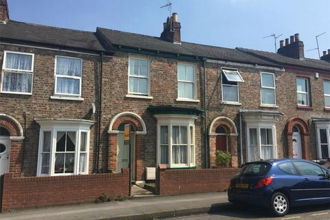 2 bedroom terraced house for sale - Nunthorpe Road, Scarcroft Road, York