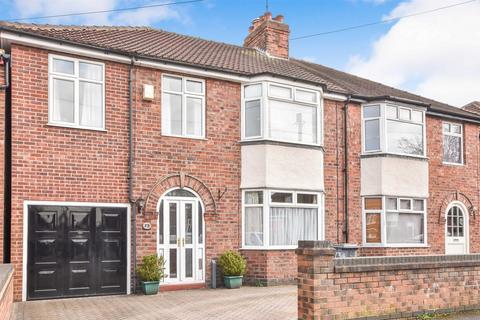 4 bedroom semi-detached house for sale - Malvern Avenue, Boroughbridge Road, York