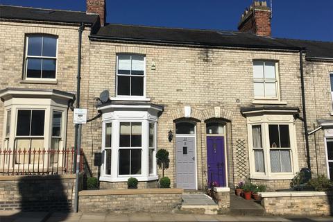 2 bedroom terraced house for sale - Scott Street, Off Scarcroft Road, York