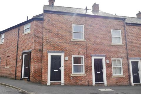 3 bedroom townhouse for sale - Count de Burgh Terrace, York