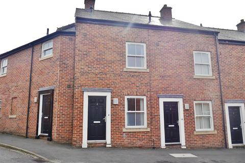 3 bedroom townhouse for sale - Count de Burgh Terrace, York