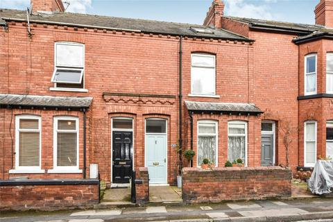 3 bedroom terraced house for sale - Albemarle Road, South Bank, York