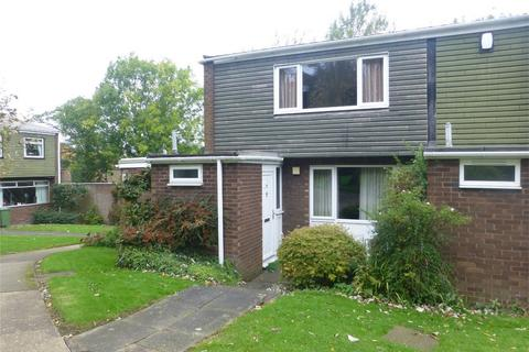3 bedroom end of terrace house for sale - Blakeney Place, York