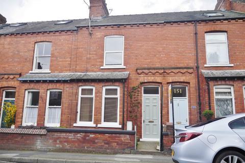 2 bedroom terraced house for sale - Albemarle Road, South Bank, York