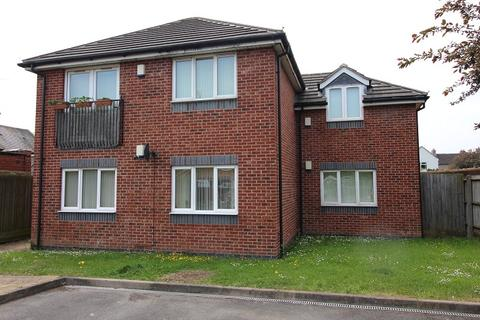 1 bedroom ground floor flat for sale - Longford Bridge Court, Union Place, Coventry, West Midlands. CV6 6BF