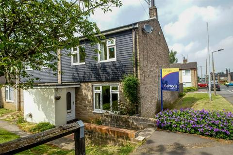 3 bedroom end of terrace house for sale - Lindsey Avenue, YORK