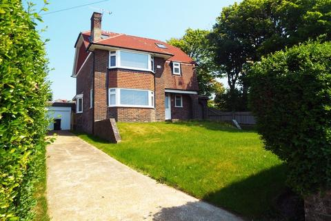 4 bedroom detached house for sale - Ainsworth Avenue, Ovingdean, East Sussex, BN2
