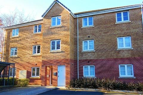 2 bedroom flat to rent - Potters Mews, Greenway Road, Rumney, Cardiff, South Glamorgan