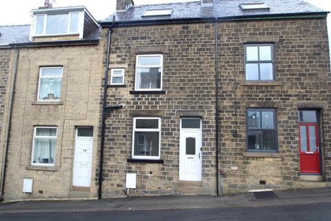 3 bedroom terraced house for sale - PARK STREET, SHIPLEY, BD18 3LL