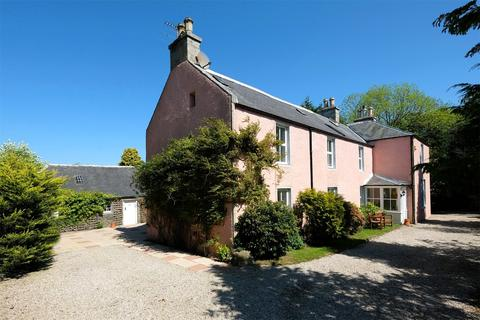 4 bedroom detached house for sale - Cornhill House, 8 Mid Street, Cornhill, Banff, Aberdeenshire, AB45