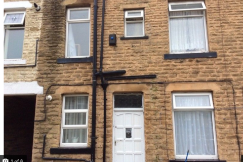 2 bedroom terraced house to rent - Rochester street