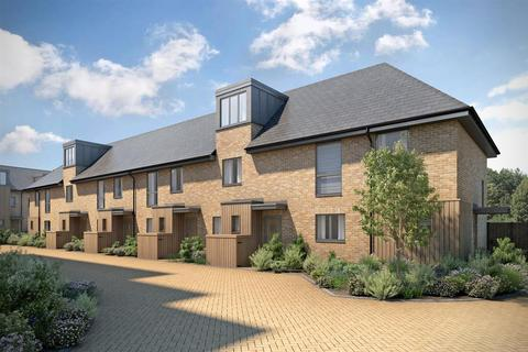 2 bedroom house for sale - Plot 13, Coval Lane, Central Chelmsford