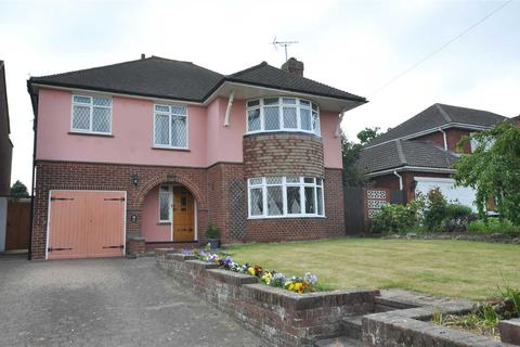4 bedroom detached house for sale - Moulsham Chase, Chelmsford