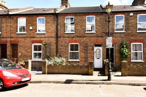 2 bedroom terraced house to rent - Duke Street, Windsor, Berkshire, SL4