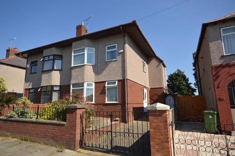 4 bedroom semi-detached house for sale - Stanley Park, Litherland, Liverpool, L21