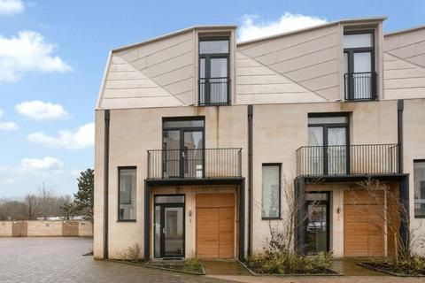 2 bedroom terraced house to rent - Victoria Bridge Road, Bath