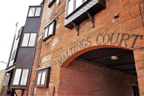 2 bedroom apartment for sale - The Maltings Court, Market Rasen