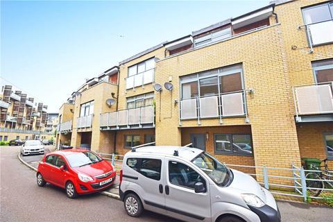 4 bedroom terraced house to rent - Rustat Avenue, Cambridge, Cambridgeshire, CB1