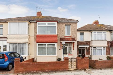 3 bedroom semi-detached house for sale - Battenburg Avenue, Portsmouth