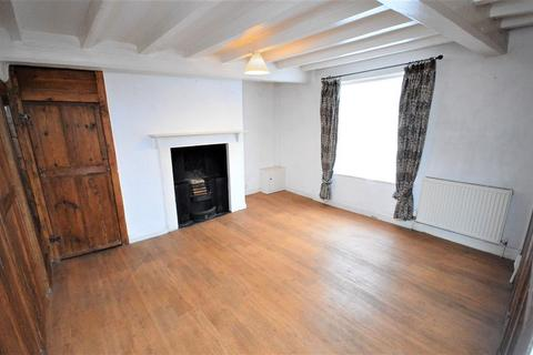 3 bedroom apartment for sale - 1st Floor flat, Church Street, Whitby