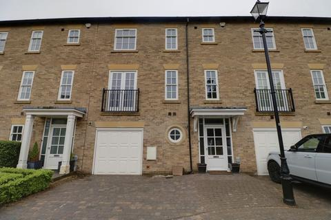 4 bedroom townhouse to rent - The Square, Anlaby House Estate