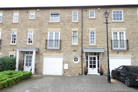 4 bedroom terraced house to rent - The Square, Anlaby House Estate