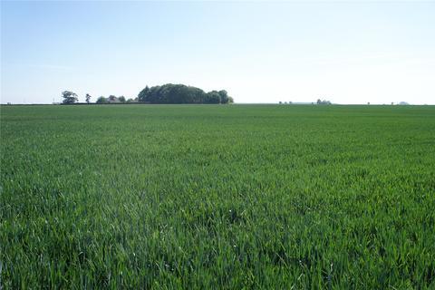 Farm for sale - Wickenby Farm, Wickenby, Market Rasen, Lincolnshire, LN3