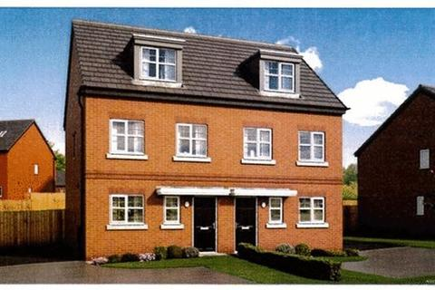 3 bedroom semi-detached house for sale - The Kepwick, Willow Park Development, Borrowdale Road, Middleton M24 5WT