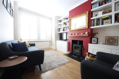 2 bedroom house to rent - Trilby Road, Forest Hill