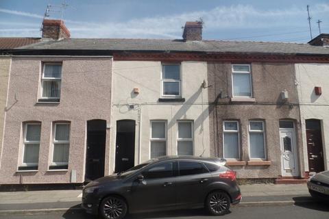 2 bedroom terraced house for sale - 8 Kipling Street, Bootle
