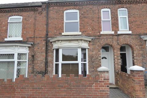 2 bedroom terraced house to rent - Wharton Street, Retford