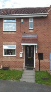 2 bedroom terraced house to rent - Thoresby Way, Retford