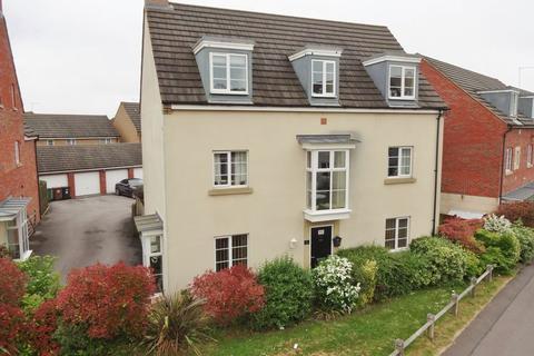 5 bedroom detached house for sale - Freshwater Road, Hampton Vale, Peterborough