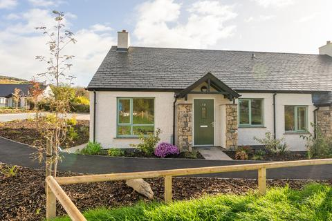 2 bedroom semi-detached bungalow for sale - 12 Oak Fold, Crosthwaite, Kendal, Cumbria, LA8 8HU