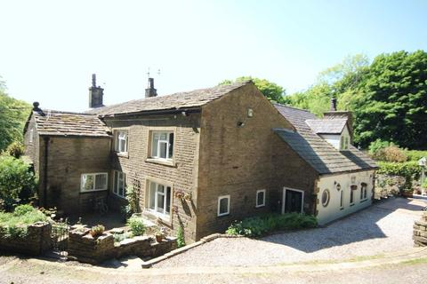 3 bedroom cottage for sale - WICKENHALL FARM, Newhey, Rochdale OL16 3UR