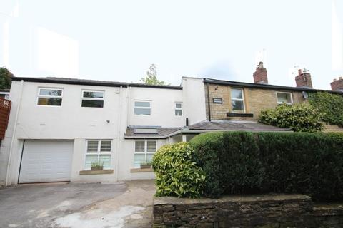 4 bedroom cottage for sale - OULDER COTTAGE, Bamford,, Rochdale OL11 5LF