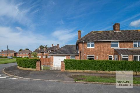 3 bedroom property with land for sale - Tills Road, Sprowston, Norwich, NR6 7QZ