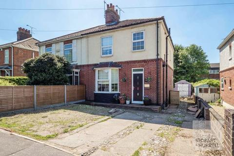 3 bedroom semi-detached house for sale - Mousehold Lane, Norwich, NR7 8HF