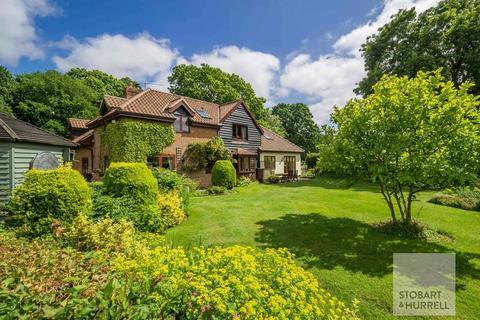 6 bedroom cottage for sale - Woodside Cottage, Beeston Lane, Norwich, NR13 6ND