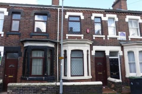 4 bedroom house share to rent - Room 3, St John Street, Stoke-on-Trent, Staffordshire, ST1 2HU