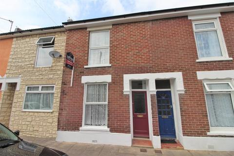 2 bedroom terraced house for sale - Strode Road, Stamshaw