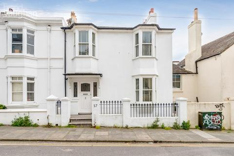 4 bedroom semi-detached house for sale - Clifton Street, Brighton, BN1